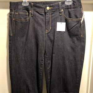 NWT GAP Curvy Jeans